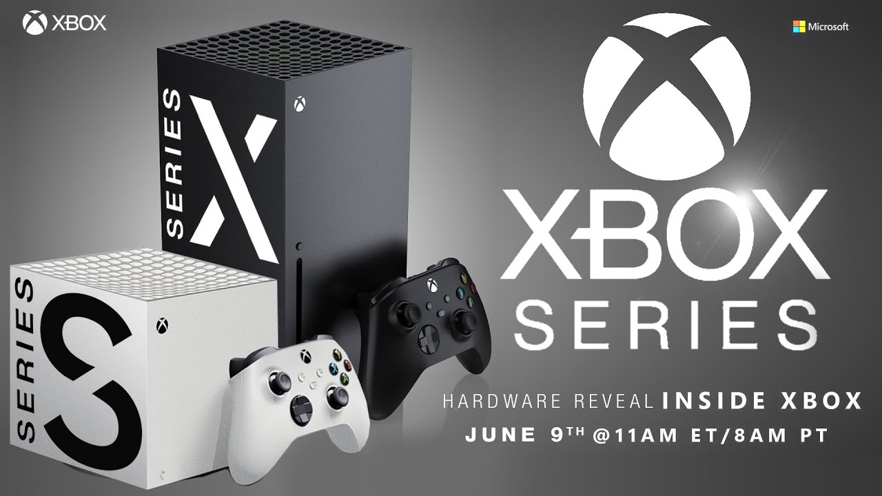 Full Xbox Series X Series S June 2020 Event Revealed Hardware Reveal For Lockhart Console Stream Youtube
