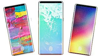 Samsung Galaxy Note 9 Will Be SHOCKING!!!