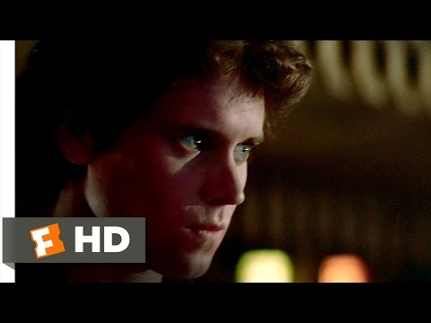 The Last Starfighter 110 Movie   Record Breaker 1984 HD