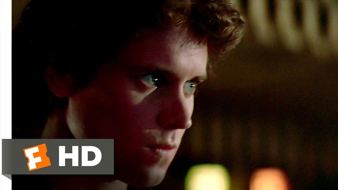The Last Starfighter (1/10) Movie CLIP - Record Breaker (1984) HD