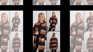 Toptan Bayan Giyim - Toptan Ceket - Kaban