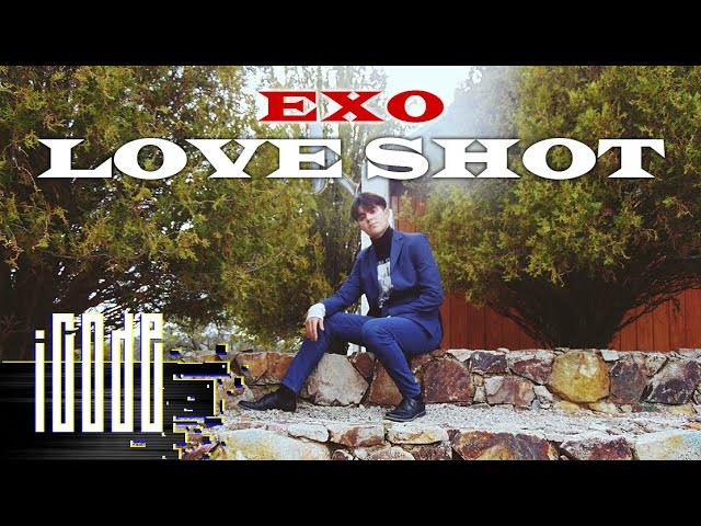 8 51 MB] [iCODE] Kpop in Public Mexico | EXO - LOVE SHOT Dance Cover