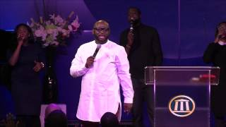 AARON T AARON LIVE @ GLORY HOUSE PRAISE, PRAYER, POWER CONVENTION 2016