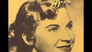 Skeeter Davis : Gonna Get Along Without Ya Now