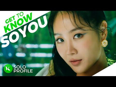 SOYOU (소유) Profile & Facts (Birth Name, Birth Date etc..) [Get To Know K-Pop]