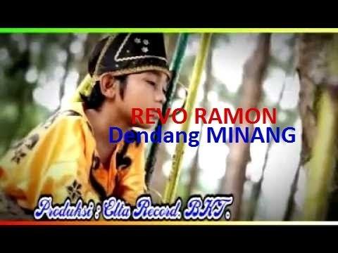 Free Download Revo Ramon - Mandeh Pai Ayah Bajalan Mp3 dan Mp4