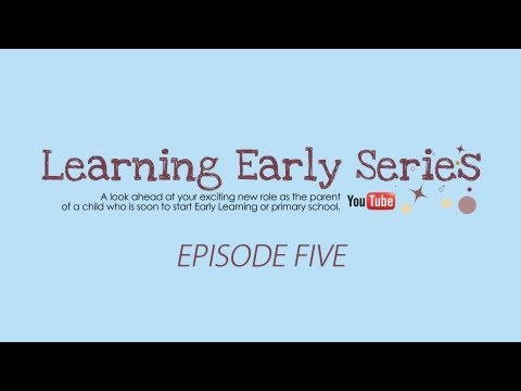 Episode 5 ~ How Parents Can Support Their Child's Learning