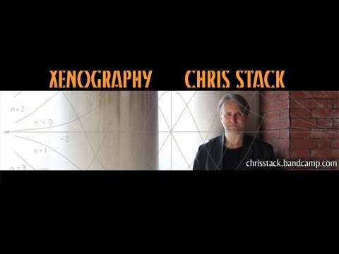 chris stack actor