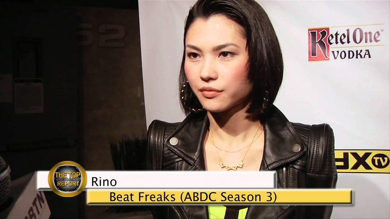 RINO From Americas Best Dance Crews Beat Freaks