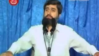 Yunus Suresi Tefsiri | Ayet 14-17 | Alparslan KUYTUL Hocaefendi | 13 Temmuz 2007