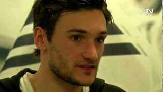 Hugo Lloris, la force tranquille