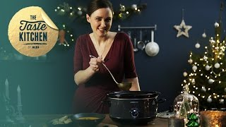 12 TK Tips of Christmas: Amazing Soup Starters with Holly Bell
