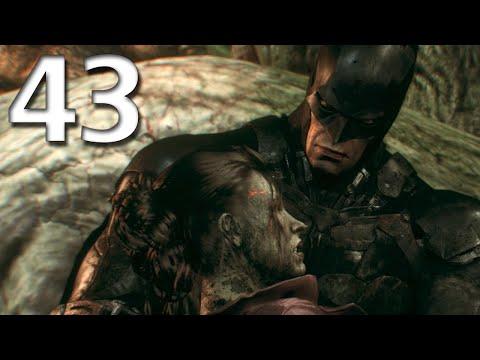 Batman: Arkham Knight Official Walkthrough 43 - Nature Always Wins