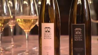 Wijnhandel Geutjes - Ondernemer van 't Jaar 2015