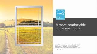 Durable Pella® Impervia® Fiberglass Windows & Patio Doors