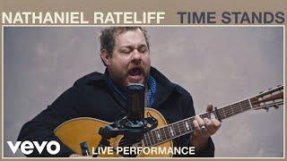 Смотреть клип Nathaniel Rateliff - Time Stands