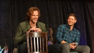 Jared & Jensen Main Panel - NJcon 2016