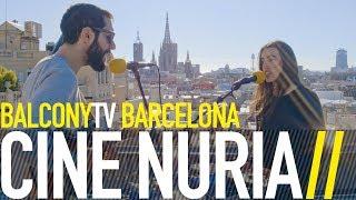 �������� ���� CINE NURIA - YOU WON'T LEAVE ME (BalconyTV) ������