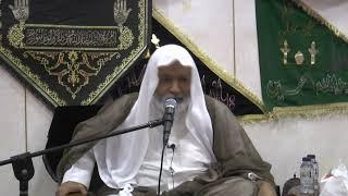 قراءة ليلة 17 محرم 1442  الشيخ عبدالله السمين