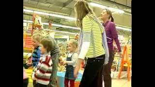видео Игрушки для детей от 3 до 4 лет