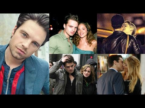 Girls Sebastian Stan Dated - (Gossip Girl)
