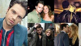 Girls Sebastian Stan Dated - (Gossip Girl)