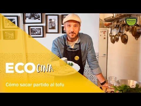 Cómo Sacar Partido Al Tofu   EcoCina De Herbolario Navarro