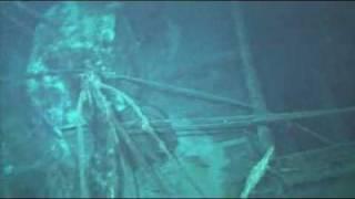 Video confirms Centaur find