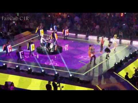 Show C1R em SP - Na Hora H - Larissa Manoela