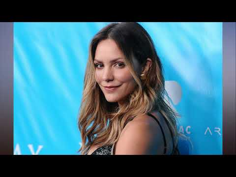 Katharine McPhee joining the cast of Broadway's 'Waitress'