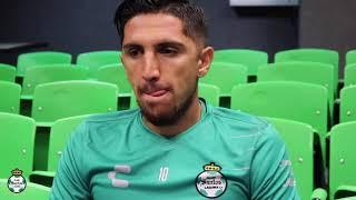 embeded bvideo Entrevista Diego Valdés