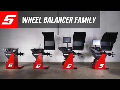 Wheel Balancer Family   Snap-on Tools