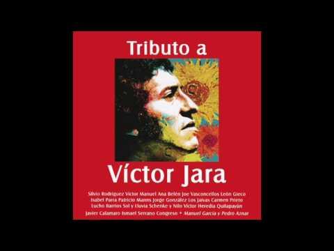 Tributo a Víctor Jara / Varios Intérpretes / Album Completo