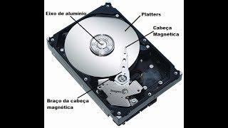 COMO FAZER ZERO FILL HD TOSHIBA 500GB