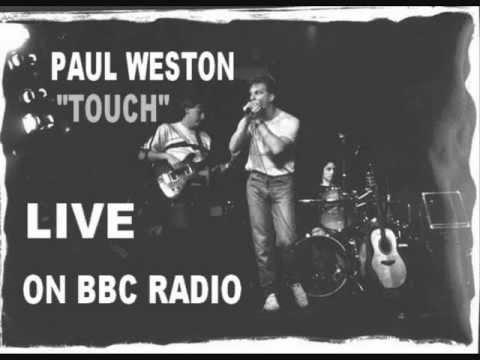 Paul Weston - Touch LIVE