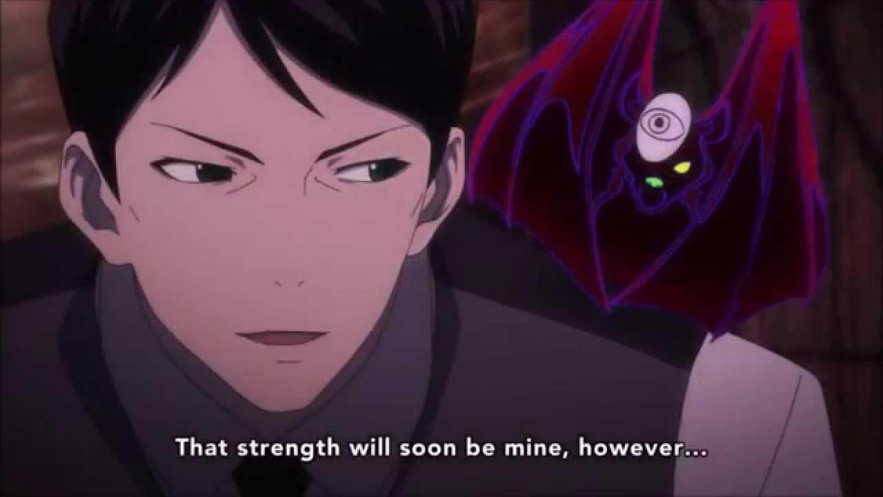 Noragami Aragoto Episode 9 Amv Point Of No Return Yato Vs Ebisu In