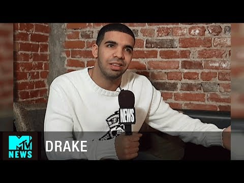 Drake Speaks on Sharing His Life w/ the World | MTV News | #TBMTV