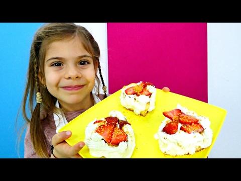 Игры Готовим Еду для Девочек и Кулинария - Клёвые Игры Для