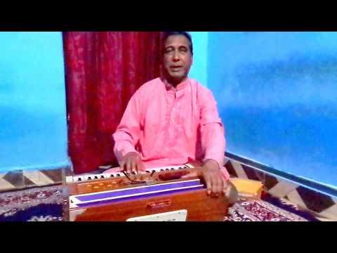 Shirdi majhe pandharpur song by Madhukar Suryawanshi