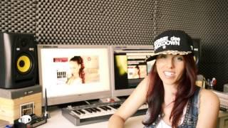 Sunny Marleen Teaser Live On Decks On 14th Aug 2013 V Club Villach