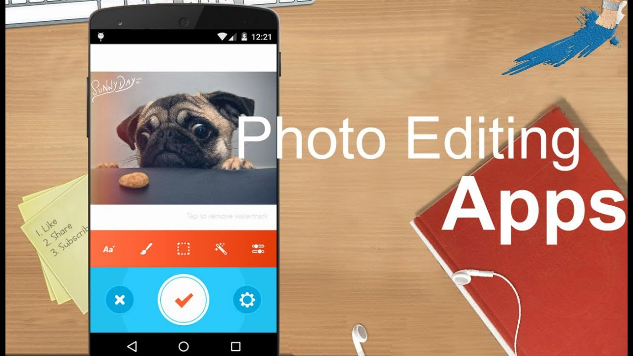 Phone Best Photo Editing Apps For Android Phones top 10 best photo editing apps for android 20152016 youtube 20152016
