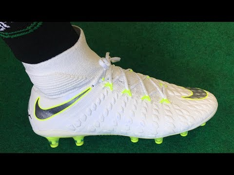 reputable site 7cfa5 e7dcf 2018 World Cup Nike Hypervenom Phantom 3 DF (Just Do It Pack) - Unboxing,  Review   On Feet - YouTube