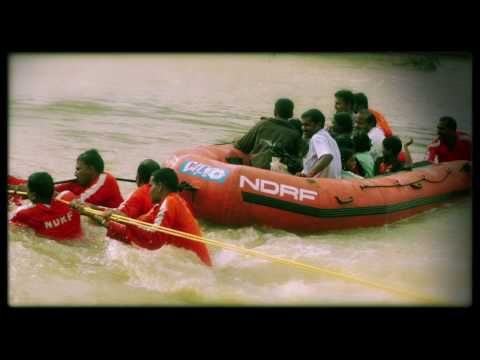 The Incredible  NDRF Movie (OLD)
