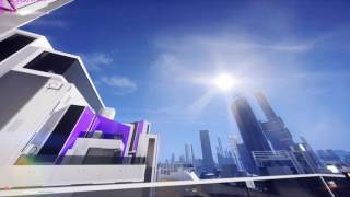 Mirrors Edge Catalyst (4k + hyper settings)