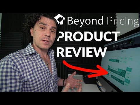 A Guaranteed Way to Increase Airbnb Revenue | Beyond Pricing Product Review
