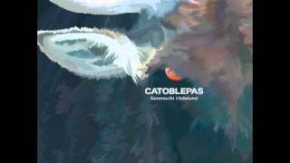 "From the album ""CATOBLEPAS"" ℗&©2010 unprivate http://www.unprivate.jp/"