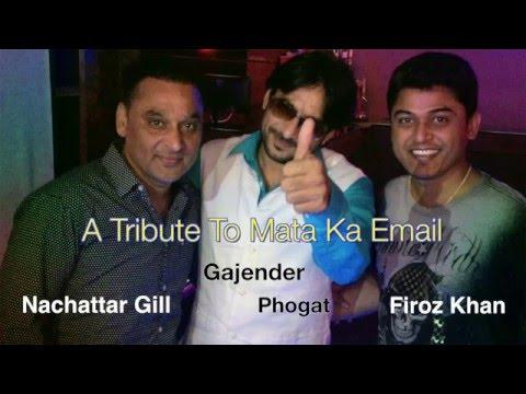 Nachhatar Gill,Gajender Phogat,Feroz Khan