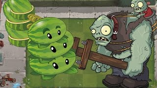Plants vs. Zombies 2 - Piñata Party Gameplay  #362