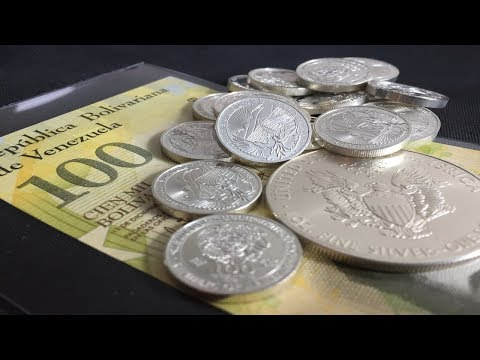 Why YOU need buy fractional silver for your stack