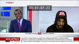 v4yavmedia - Why are acid attacks on the rise?